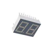KW2-561ASA Display LED double