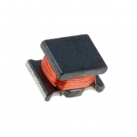 2x DL4N-100 Inductor wire 100uH