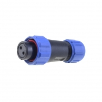 SP1310/S2 Plug Connector circular
