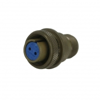 97-3106A-12S-3S Connector military
