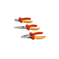 AV-06051 Set pliers Pcs3 Package