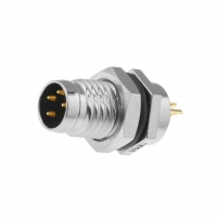 8-04PMMS-SF7001 Connector M8