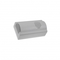 PP77GA Enclosure for alarms X125mm
