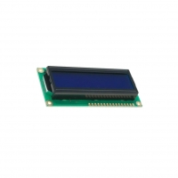 RC1602B-BIW-CSX Display LCD