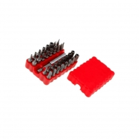 GT-113 Set screwdriver bits 33pcs Package