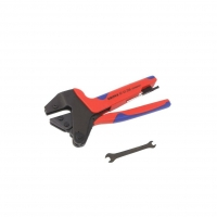 KNP.9743200A Tool for crimping  KNIPEX