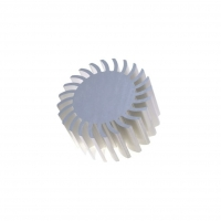SK58450AL Heatsink for LED diodes