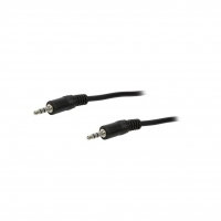 2x CA1048 Cable Jack 3.5mm plug,