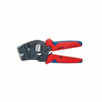 KNP.975309 Tool for crimping insulated