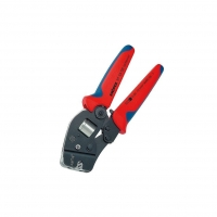 KNP.975308 Tool for crimping insulated
