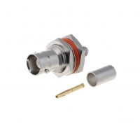 BNC-211 Socket BNC female straight
