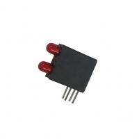 4x L-7104GE/2ID Diode LED in