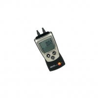 TESTO510 Differential manometer