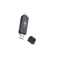 PC-59091 Card reader external USB