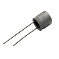 10x UPE0E471MNN6308 Capacitor