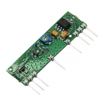 AC-RX2/CS Module RF AM receiver