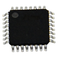 AT86RF231-ZU Integrated circuit RF