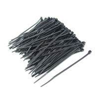 100x CV-300SB Cable tie L300mm
