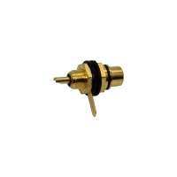 CC-222B Socket RCA female