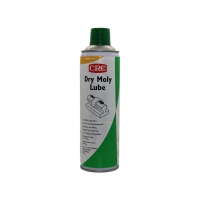 CRC-DML/500 Grease black spray Ingredients