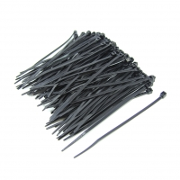 100x CV-100B Cable tie L100mm