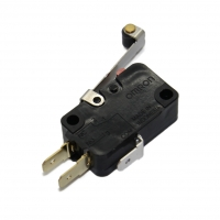 D3V-166-1C5 Microswitch with lever