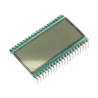 DE119-RS-20/7.5 Display LCD