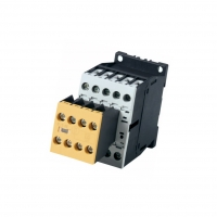 DILMS12-R23-24VDC Contactor3-pole Auxiliary