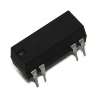 DIP05-1A72-12A Relay reed DPST-NO