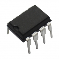 3x TL082BCP Operational amplifier