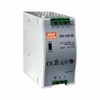 WDR-120-24 Pwr sup.unit pulse 120W