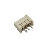 5x DS1020-01-06BT1 Connector FFC /