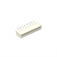 5x DS1020-01-16BT1 Connector FFC /