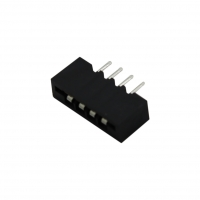 20x DS1020-04ST1D Connector FFC /