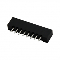 20x DS1020-08ST1D Connector FFC /