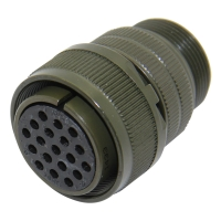 DS3106A22-14S Connector military
