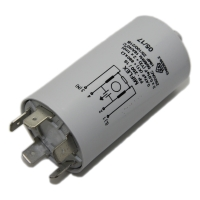 FP-250/16 Filter anti-interference mains