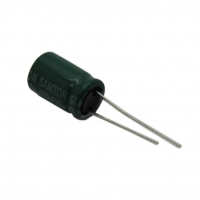 DRL10/2.7 Capacitor electrolytic