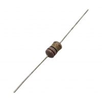 2x VHBCC-332J-02 Inductor wire THT