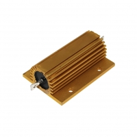 HS100-1RF Resistor wire-wound with