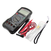 UT55 Digital multimeter LCD 3,5