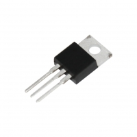 6x BT136-600 Triac 600V 4A 70mA
