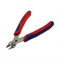 KNP.7803 Pliers side, for cutting,