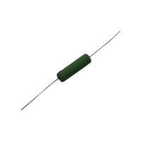 2x KNP08WS-62R Resistor wire-wound