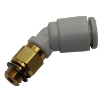 KQ2L04-M5A Push-in fitting
