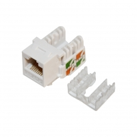 LOG-NK4006 Socket RJ45 PIN8 Cat5e