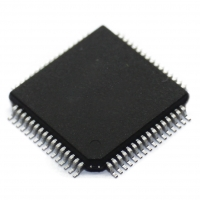 LPC2144FBD64 ARM7 microcontroller