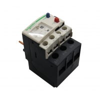 LRD21 Thermal relay Series LC1D