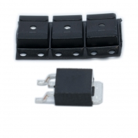 BTS6163D IC power switch high-side