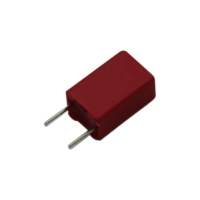10x MKS2-1U/50 Capacitor polyester